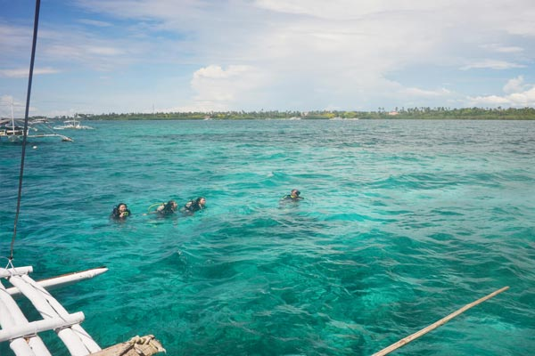 5 reasons why cebu island is recommended for overseas travel